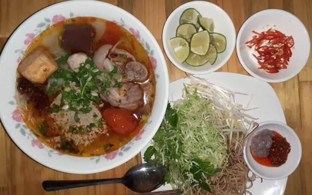 TOP 10 địa chỉ QUÁN CÓ MÓN BÁNH ĐA CUA NGON mới nổi ở Lâm Đồng – VIỆT NAM