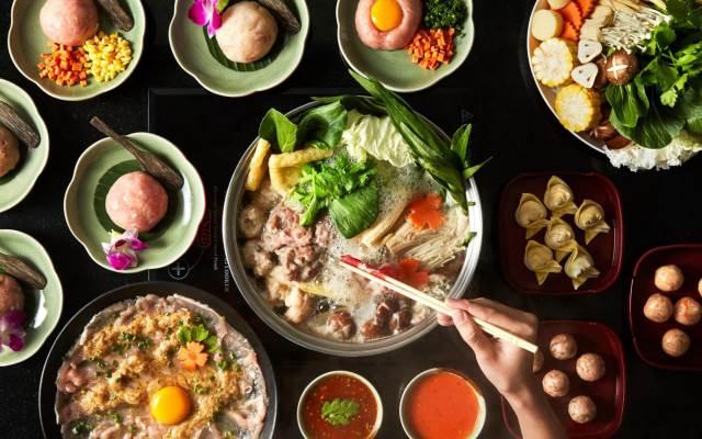 TOP 10 Địa điểm Nhà hàng tại Đồng Nai mới nổi không thể bỏ qua