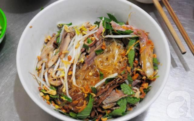 TOP 10 địa chỉ QUÁN CÓ MÓN MIẾN TRỘN NGON mới nổi ở Hưng Yên – VIỆT NAM