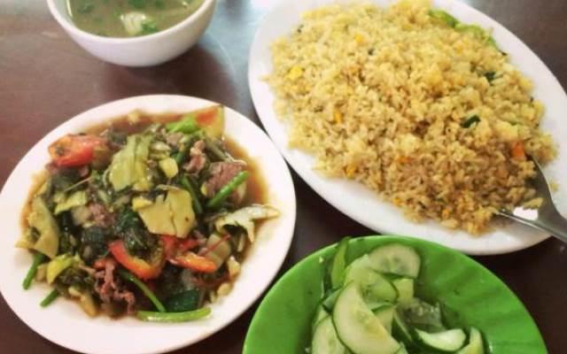 TOP 10 địa chỉ QUÁN CÓ MÓN CƠM LAM NGON mới nổi ở Thái Nguyên – VIỆT NAM