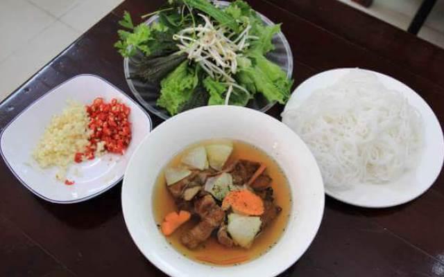 TOP 10 địa chỉ QUÁN CÓ MÓN XÔI NGON mới nổi ở Thái Nguyên – VIỆT NAM
