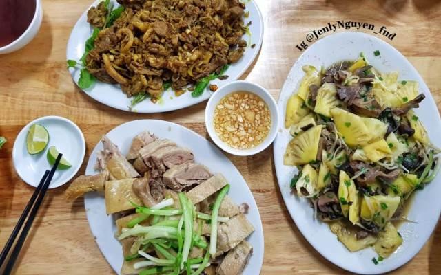 TOP 10 địa chỉ QUÁN CÓ MÓN NGAN NGON mới nổi ở Hưng Yên – VIỆT NAM