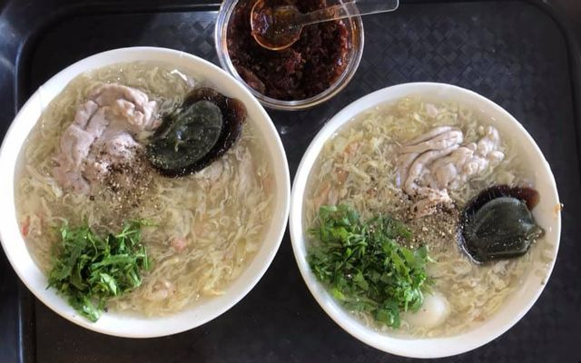 TOP 10 địa chỉ QUÁN CÓ MÓN SÚP CUA NGON mới nổi ở Quảng Ngãi – VIỆT NAM