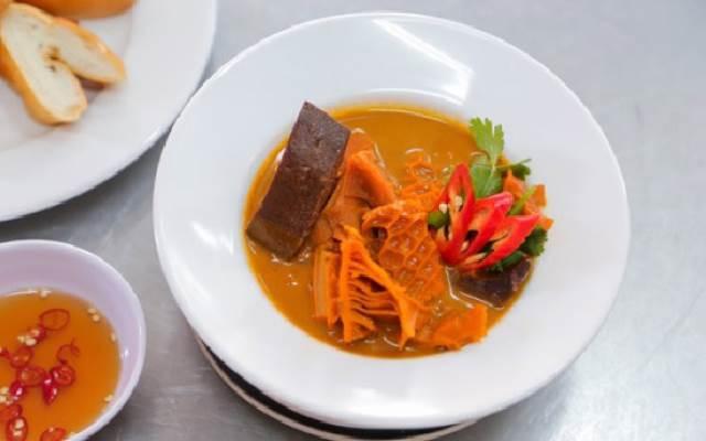 TOP 10 Địa điểm Ăn uống phong cách Món Miền Nam tại Bình Định mới nổi không thể bỏ qua