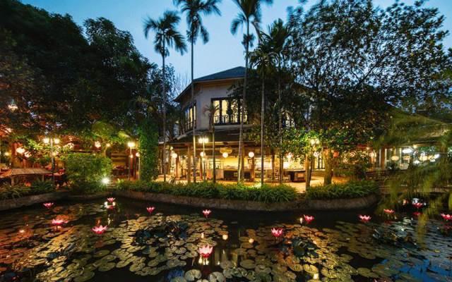 TOP 10 Địa điểm Nhà hàng tại Hà Nội mới nổi không thể bỏ qua