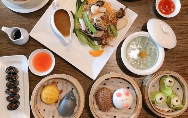 TOP 10 Địa điểm Ăn uống phong cách Món Trung Hoa tại Vũng Tàu mới nổi không thể bỏ qua