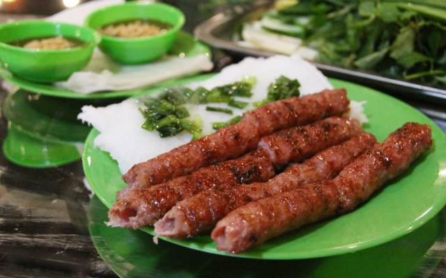 TOP 10 địa chỉ QUÁN CÓ MÓN NEM NƯỚNG NGON mới nổi ở Tiền Giang – VIỆT NAM