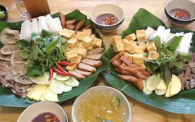 TOP 10 địa chỉ QUÁN CÓ MÓN BÚN BUNG NGON mới nổi ở Đồng Nai – VIỆT NAM
