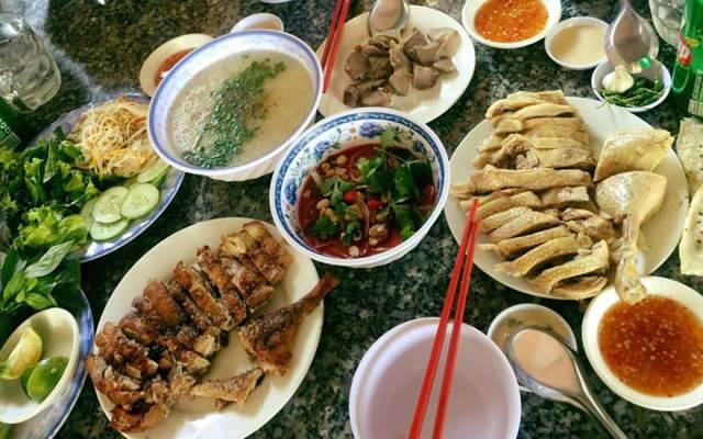 TOP 10 địa chỉ QUÁN CÓ MÓN VỊT NGON mới nổi ở Phú Yên – VIỆT NAM