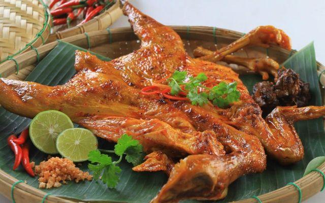 TOP 10 địa chỉ QUÁN CÓ MÓN GÀ NƯỚNG NGON mới nổi ở Phú Thọ – VIỆT NAM