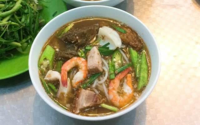 TOP 10 địa chỉ QUÁN CÓ MÓN BÚN MẮM NGON mới nổi ở Tây Ninh – VIỆT NAM
