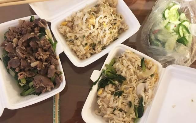 TOP 10 địa chỉ QUÁN CÓ MÓN MÌ XÀO NGON mới nổi ở Bắc Ninh – VIỆT NAM