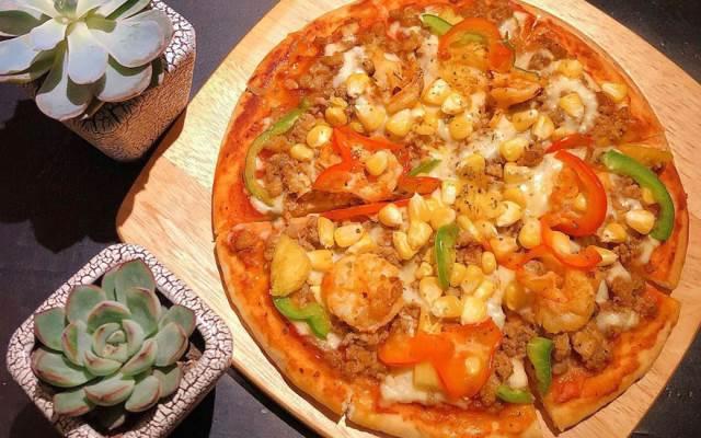 TOP 10 Địa điểm Ăn uống phong cách Bánh Pizza tại Đồng Nai mới nổi không thể bỏ qua