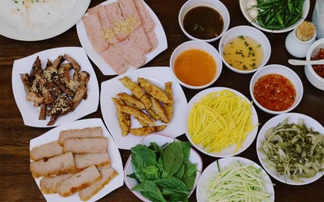 TOP 10 địa chỉ QUÁN CÓ MÓN BÁNH ƯỚT NGON mới nổi ở Ninh Bình – VIỆT NAM