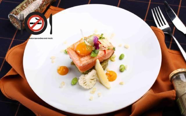 TOP 10 Địa điểm Ăn uống phong cách Pháp tại Hà Nội mới nổi không thể bỏ qua