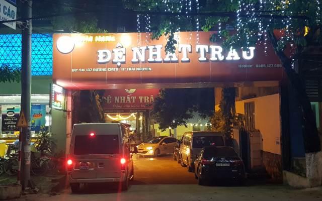 TOP 10 địa chỉ QUÁN CÓ MÓN TIẾT LUỘC NGON mới nổi ở Thái Nguyên – VIỆT NAM