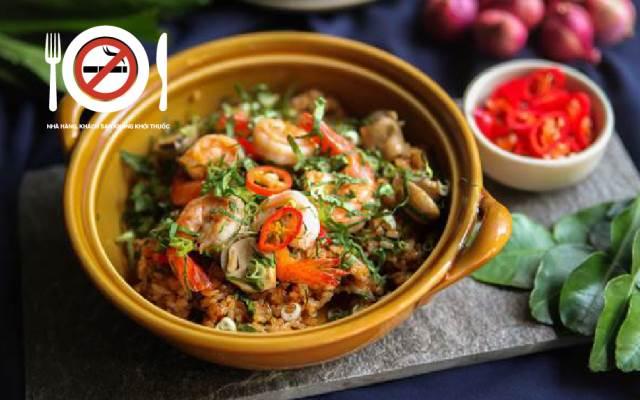 TOP 10 Địa điểm Ăn uống phong cách Món Thái tại TP. HCM mới nổi không thể bỏ qua