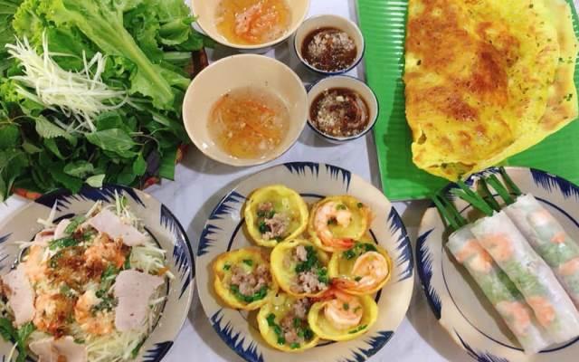TOP 10 địa chỉ QUÁN CÓ MÓN BÁNH NẬM NGON mới nổi ở Thái Bình – VIỆT NAM